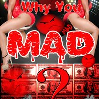 Why You Mad (feat. Roze Blaze) — Shake-A-Vel, Roze Blaze