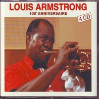 100 eme anniversaire — Louis Armstrong
