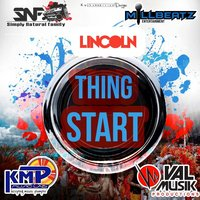 Thing Start — Lincoln