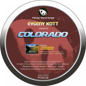 Evgeny KoTT - Colorado