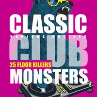 Classic Club Monsters (25 Floor Killers) — сборник