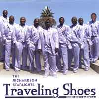 Traveling Shoes — The Richardson Starlights