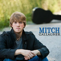 Just Like Heaven — Mitch Gallagher