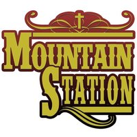 American Dream — Mountain Station