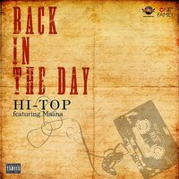 Back in the Day - Single — Hi-Top