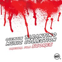 Quentin Tarantino Music Collection — Ennio Morricone, Luis Bacalov