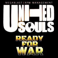 Ready for War - Single — United Souls