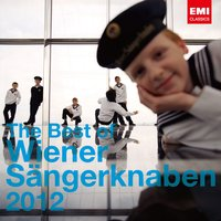 The Best of Wiener Sangerknaben 2012 — Wiener Sängerknaben