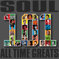 SOUL - 101 All Time Greats — сборник
