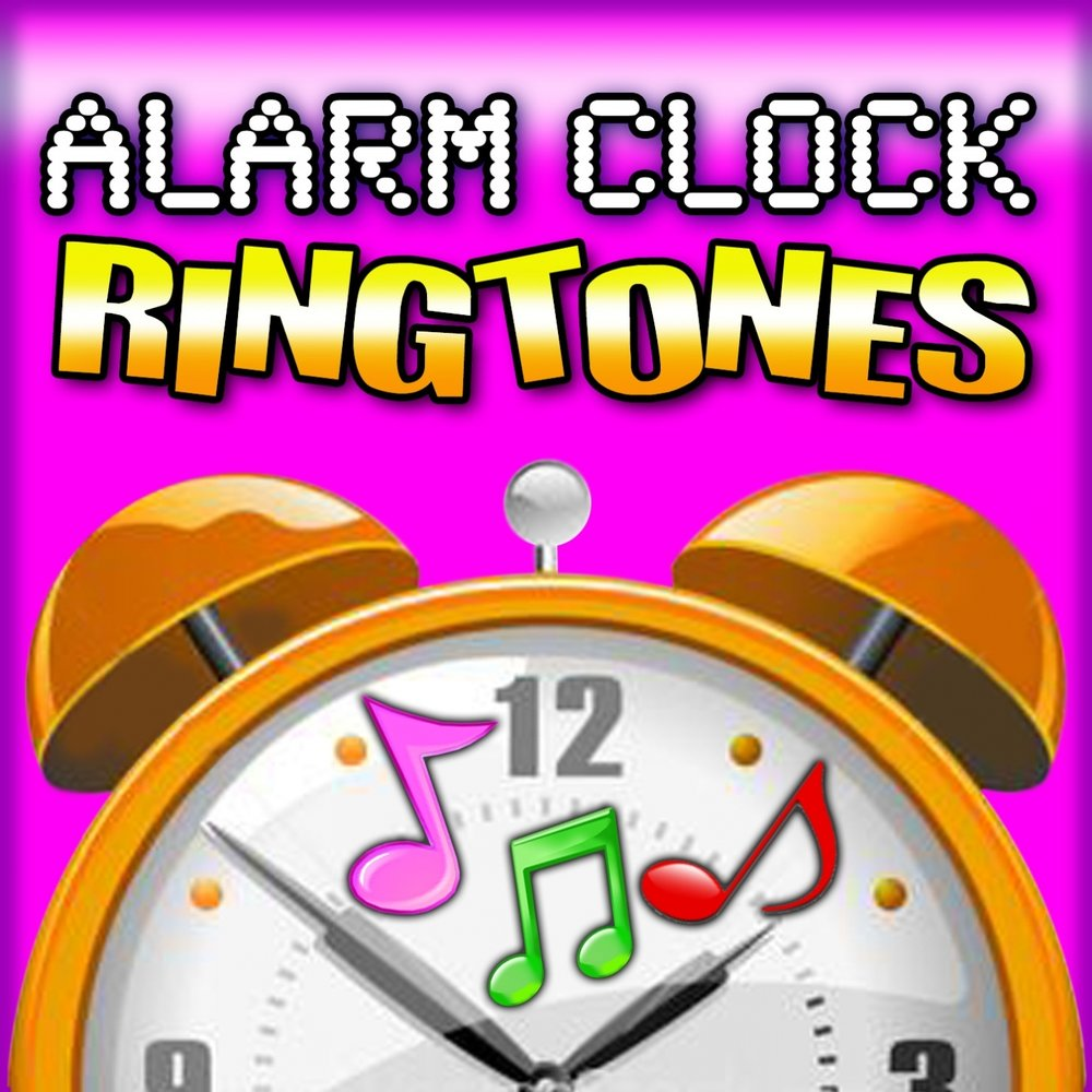 Sex And The City Wake Up Tones Alarm Clock Sounds