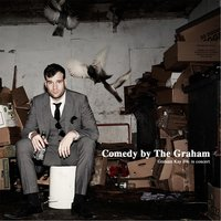 Comedy By The Graham — Graham Kay