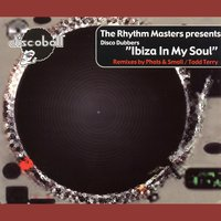 Ibiza in My Soul — The Rhythm Masters, Disco Dubbers