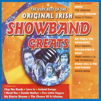Original Irish Showband Greats — сборник