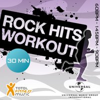 Rock Hits Workout 60 - 145 - 90bpm Ideal For Cardio Machines, Circuit Training, Jogging, Gym Cycle & General Fitness — сборник