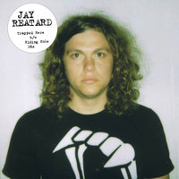 Trapped Here / Hiding  Hole / DOA — Jay Reatard
