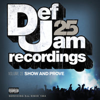 Def Jam 25, Vol. 23 - Show And Prove — сборник