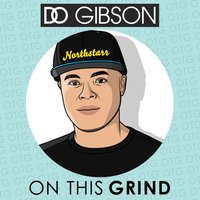 On This Grind — D.O. Gibson
