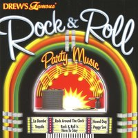 Rock & Roll Party Music — The Hit Crew