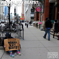 Wanna Buy Beats? - Volume 2 — Ben, Former Fat Boys, Schooly Bus, Terry McBeer