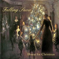 Home for Christmas — Falling Snow