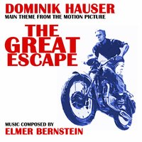"Main Theme from ""the Great Escape"" by Elmer Bernstein — Dominik Hauser"