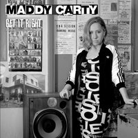 Get It Right - Single — Maddy Carty