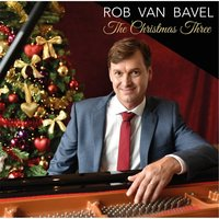 The Christmas Three — Rob van Bavel
