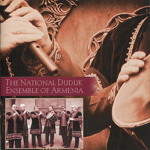 The National Duduk Ensemble of Armenia — слушать онлайн на