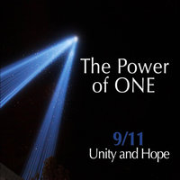 The Power of One (9/11 Unity and Hope) — Alfio