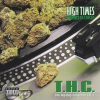 High Times Presents: T.H.C. — сборник