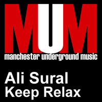 Keep Relax — Ali Sural