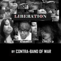 Liberation — Contra-Band of War