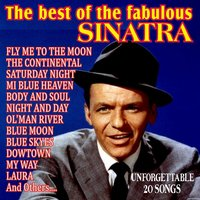 The Best Of The Fabulous Frank Sinatra — Frank Sinatra