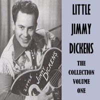 The Collection Vol. 1 — Little Jimmy Dickens