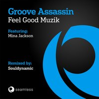 Feel Good Muzik — Groove Assassin, Mina Jackson