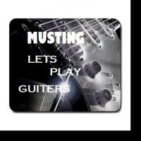 Lets Play Guiters — MusTinG