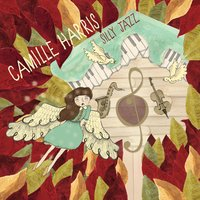 Silly Jazz — Camille Harris