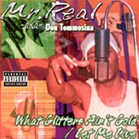 Life Stories...In Hollis Queenz — Mr. Real AKA Don Tommosina
