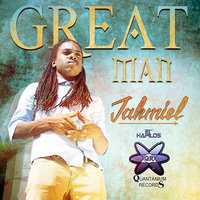 Great Man - Single — Jahmiel