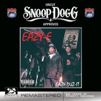 Eazy Duz It — Eazy-E