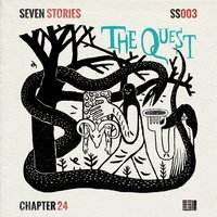 Seven Stories: The Quest — сборник