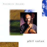 Favorite Colors — Phil Volan