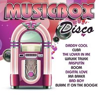 Musicbox-Disco — Dj in the Night