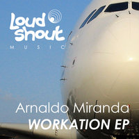 Workation EP — Arnaldo Miranda