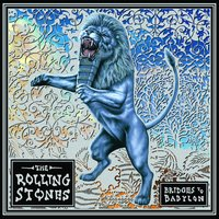 Bridges To Babylon — The Rolling Stones