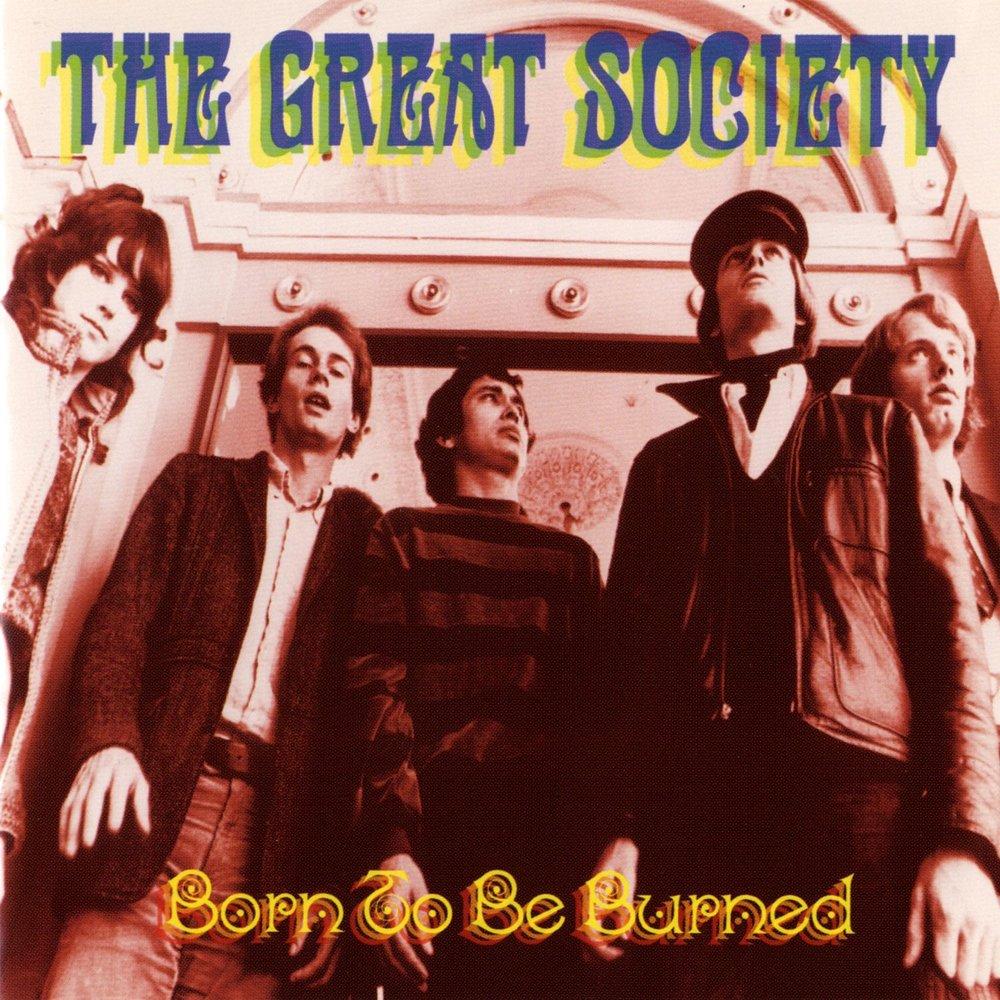 great society