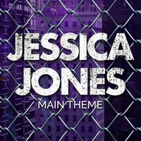 Jessica Jones Main Theme — Sean Callery, L'Orchestra Cinematique