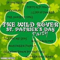 The Wild Rover - St. Patrick's Day Party — сборник