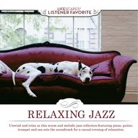 Relaxing Jazz — Jeff Bailey