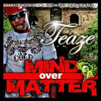 Mind Over Matter — Young Teaze